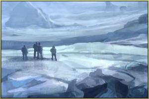 Das Eisreich