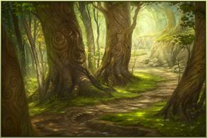 Wald Eldoras