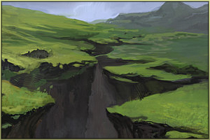 Das Grasland