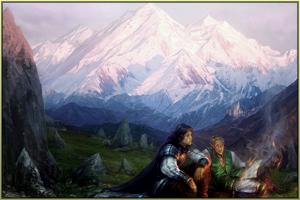 Östliches Drachengebirge