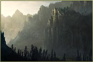 Westliches Drachengebirge